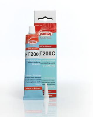 CORTECO HT200C Прокладка, крышка головки ц