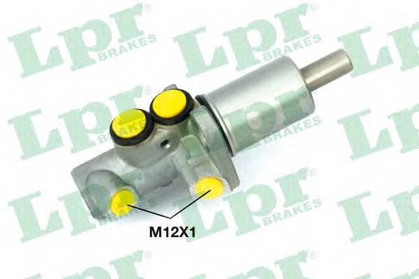 LPR 1329 Главный тормозной цилиндр