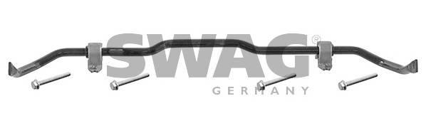 SWAG 30 94 5306 Втулка стабілізатора