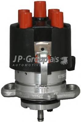 JP GROUP 1191100300 Распределитель зажигания