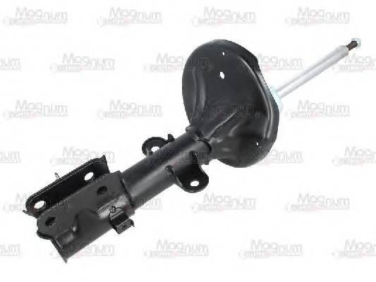 Magnum Technology AG0319MT купить в Украине по выгодным ценам от компании ULC