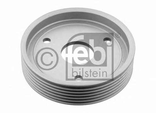 FEBI BILSTEIN 32150 Ременный шкив, насос гидроу