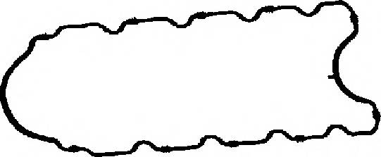 CORTECO 023896H Прокладка, маслянный поддо�