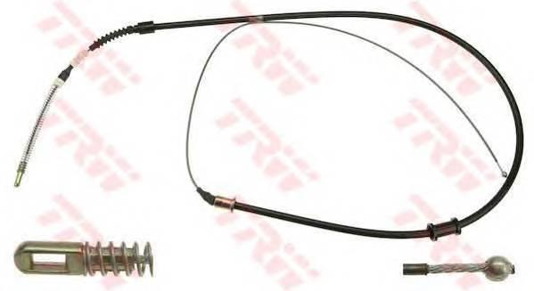 TRW GCH1267 купить в Украине по выгодным ценам от компании ULC