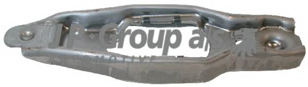 JP GROUP 1130700500 Возвратная вилка, система с