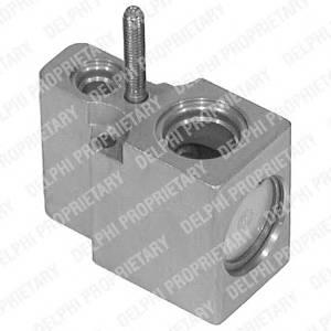 DELPHI TSP0585029 Расширительный клапан, кон�