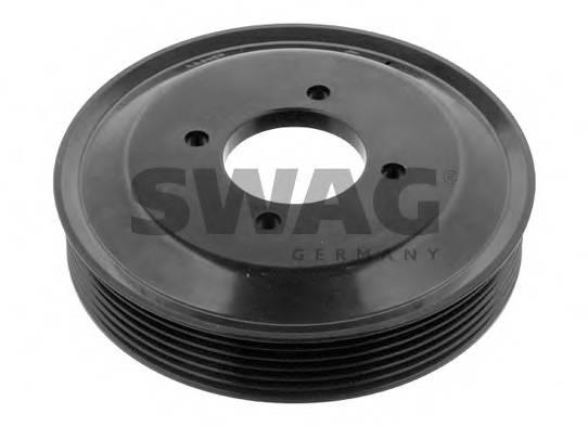 SWAG 20 93 8328 Ременной шкив, водяной насо