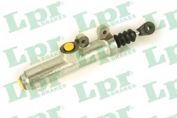 LPR 2701 Главный цилиндр, система сц