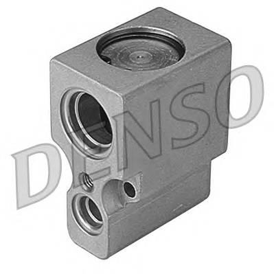 DENSO DVE32002 Расширительный клапан, кон�