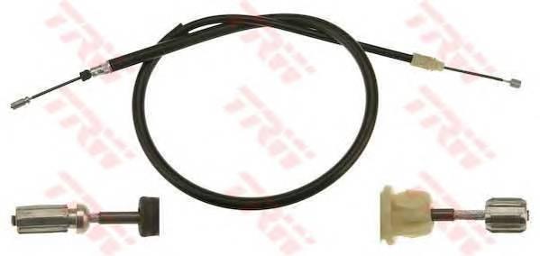 TRW GCH1727 купить в Украине по выгодным ценам от компании ULC