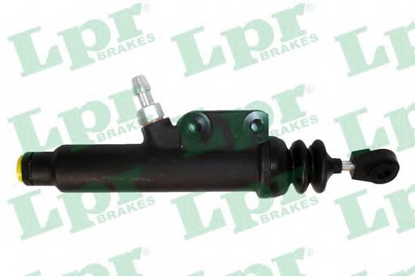 LPR 2125 Главный цилиндр, система сц