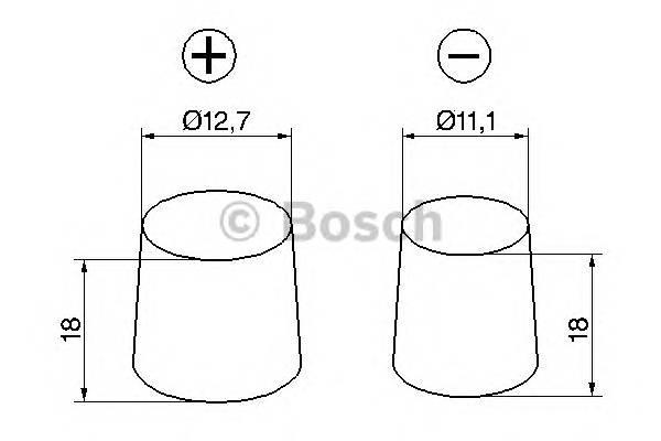 BOSCH 0 092 S40 200 купить в Украине по выгодным ценам от компании ULC