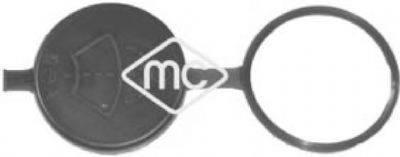 Metalcaucho 03891 Крышка, резервуар для воды