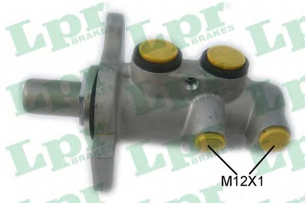LPR 1062 Главный тормозной цилиндр