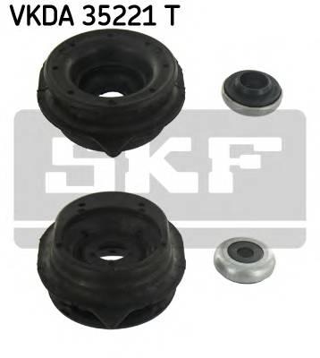 SKF VKDA 35221 T купить в Украине по выгодным ценам от компании ULC