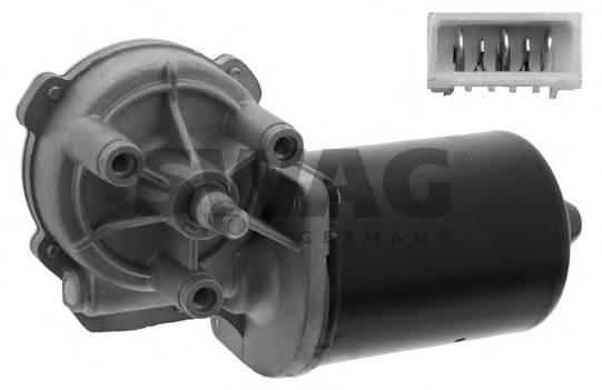 SWAG 30 91 7092 Двигатель стеклоочистител�