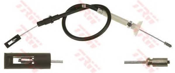 TRW GCC1578 купить в Украине по выгодным ценам от компании ULC