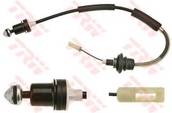 TRW GCC1850 купить в Украине по выгодным ценам от компании ULC