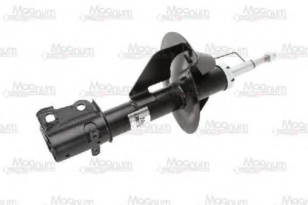 Magnum Technology AGY021MT купить в Украине по выгодным ценам от компании ULC