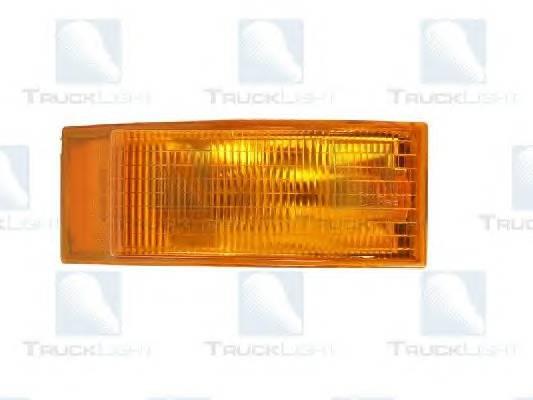 TRUCKLIGHT CL-VO004 купить в Украине по выгодным ценам от компании ULC