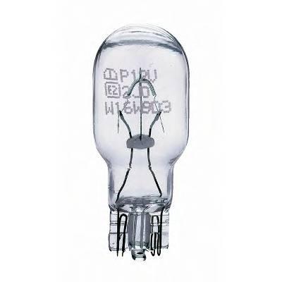 PHILIPS 12067CP Лампа накаливания, фонарь у