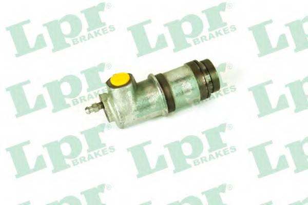LPR 8101 Рабочий цилиндр, система сц
