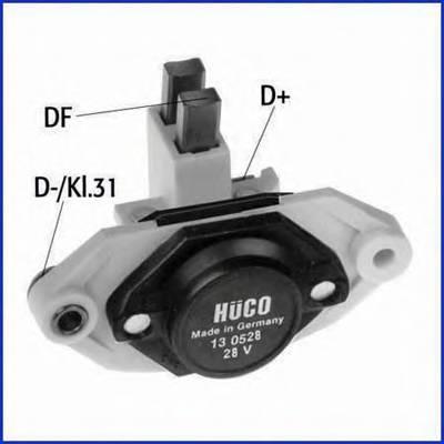 HUCO 130528 REGULATOR NAP HUCO 130528 28V