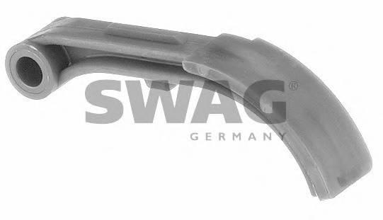SWAG 10 09 0034 Планка успокоителя, цепь пр