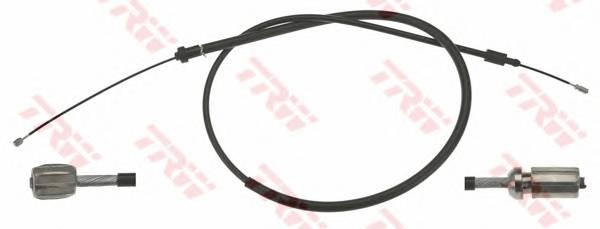 TRW GCH1695 купить в Украине по выгодным ценам от компании ULC