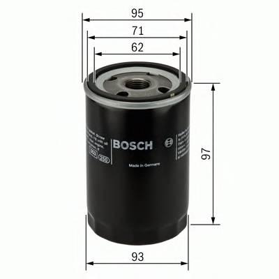 BOSCH 0 986 452 003 купить в Украине по выгодным ценам от компании ULC
