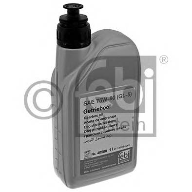 FEBI BILSTEIN 40580 Трансмиссионное масло; Мас�
