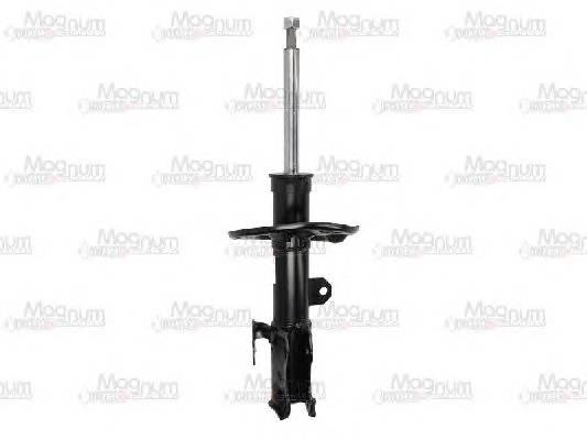 Magnum Technology AG2129MT купить в Украине по выгодным ценам от компании ULC