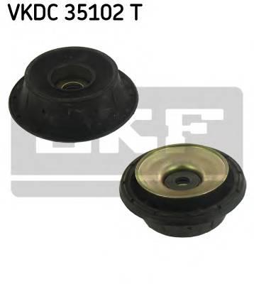 SKF VKDC 35102 T купить в Украине по выгодным ценам от компании ULC