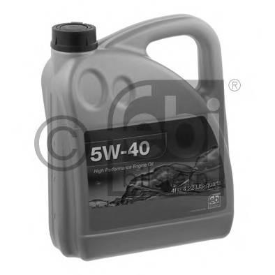FEBI BILSTEIN 32937 Моторное масло; Моторное ма