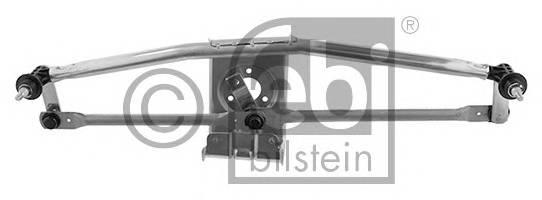 FEBI BILSTEIN 40705 Система тяг и рычагов приво