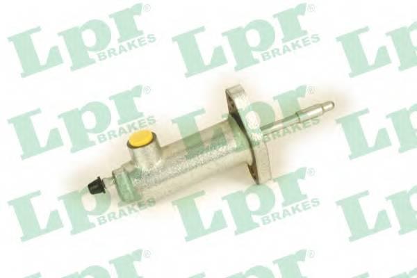 LPR 3702 Рабочий цилиндр, система сц