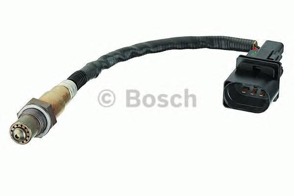 BOSCH 0 258 007 142 купить в Украине по выгодным ценам от компании ULC