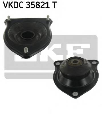 SKF VKDC 35821 T купить в Украине по выгодным ценам от компании ULC