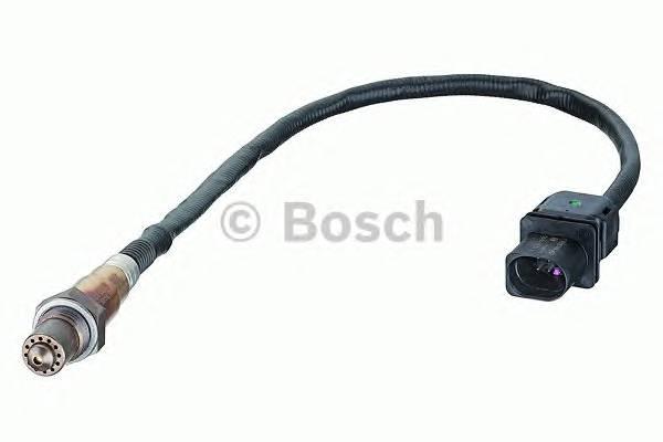 BOSCH 0 258 017 016 купить в Украине по выгодным ценам от компании ULC