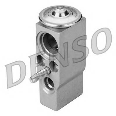 DENSO DVE17003 Расширительный клапан, кон�