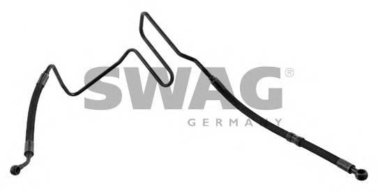 SWAG 30 93 6868 Гидравлический шланг, руле�