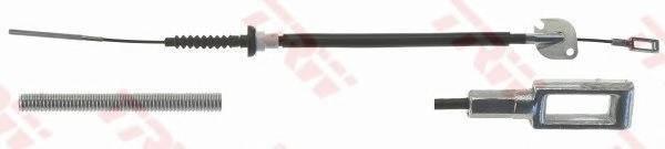 TRW GCC3126 купить в Украине по выгодным ценам от компании ULC
