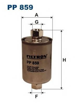 FILTRON PP859 купить в Украине по выгодным ценам от компании ULC