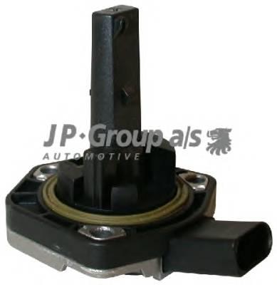 JP GROUP 1193600100 Датчик, уровень моторного м