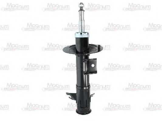 Magnum Technology AGV020MT купить в Украине по выгодным ценам от компании ULC