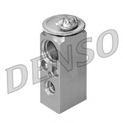 DENSO DVE20001 Расширительный клапан, кон�