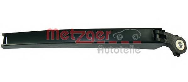 METZGER 2190075 Рычаг стеклоочистителя, си�