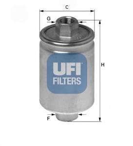 UFI 31.564.00 купить в Украине по выгодным ценам от компании ULC