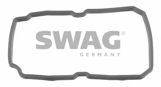 SWAG 10 91 0072 Прокладка, маслянного подд�