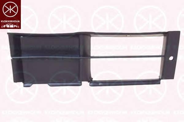 KLOKKERHOLM 0065995 Решетка вентилятора, буфер